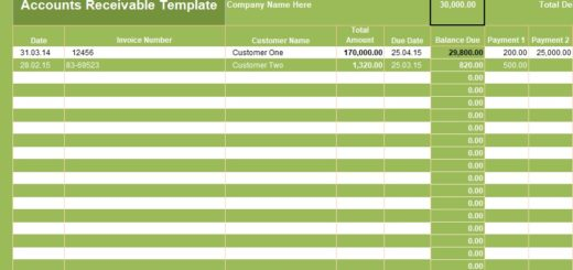 trial balance template excel download spreadsheettemple. Black Bedroom Furniture Sets. Home Design Ideas