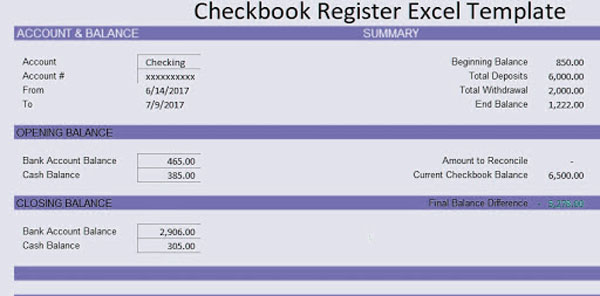 Checkbook-Register-Template-in excel